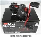 ABU GARCIA Fishing Reel BMAX3-L